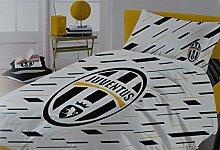 Bettwäsche Einzelbett Juventus