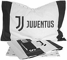 Bettwäsche FC Juve Juventus offizielle-Bett R971