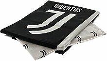 Bettwäsche FC Juve Juventus offizielle neue Logo