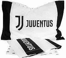 Bettwäsche FC Juventus Einzelmatratze Neues Logo