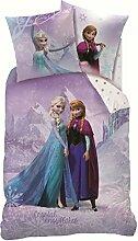 Bettwäsche Frozen Anna Elsa Eiskönigin, Kissen