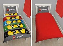 Bettwäsche für Einzelbett, Neueste Charaktere