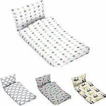 Bettwäsche Kinder Baby Bettgarnitur 100x135 aus