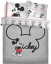 Bettwäsche Mickey Disney