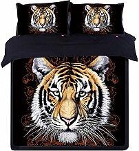Bettwäsche Tiger Günstig Online Kaufen Lionshome