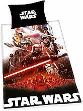 Bettwäsche-Set Star Wars 9, Kopfkissenbezug ca.
