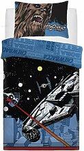 Bettwäsche Star Wars Disney Größe: Einzel (135