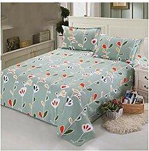 Bettwäsche, umweltfreundliche Bedruckte Muster