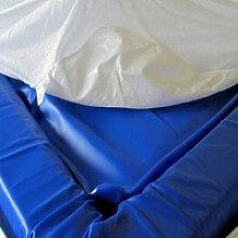 BettwarenShop Wasserbett Protector Topliner