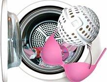 Betty Ball Vergessen Sie das Wäschenetz Der Betty