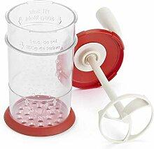 Betty Bossi Spätzle Maker – Spätzle Shaker zur