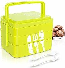 Betuy Brotdose I Erwachsene Bento Box I Lunchbox 3