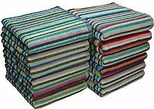 Betz 12er Pack Handtücher Grubentuch