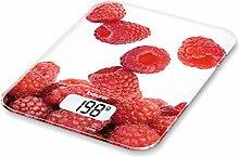 Beurer KS 19 Berry Küchenwaage (digitale
