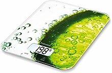 Beurer KS 19 Fresh Küchenwaage: digitale