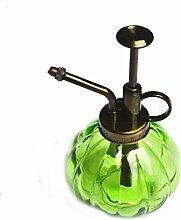 Bewässern sie wasser-dosen/der kessel/wasserkocher/blumentopf/sprayer/bewässerung/retro-glas-dosen-D