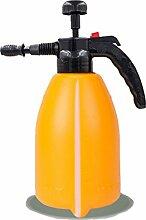 Bewässerung,druck-typ spritzwasser spray,hochdruck-wasser-dosen,haushalt garten spray wasserkocher-D