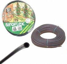 Bewässerung Siroflex Schlauch 4/Crimping Rolle mit 50m (5045)