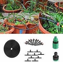 Bewässerungssystem Gartenschlauch Außen Spray