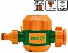 Bewässerungsuhr Wasserzeitschaltuhr Wasseruhr 120