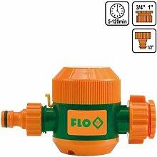 Bewässerungszeituhr Wasserzeitschaltuhr 5-120min Bewässerung Sprinkler F23