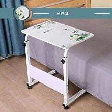 Bewegliche Tische Home Schlafzimmer Nachttisch