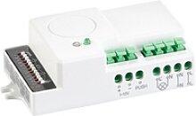 Bewegungsmelder mit Mikrowellenradar & Dimmer