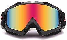 Beydodo Schnee Brille Fahrrad Motorradbrille In