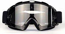 Beydodo Schnee Brille Herren Damen Motorradbrille
