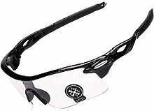 Beydodo Schutzbrille Rotlichtlampe Brille