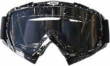 Beydodo Skibrille Unisex Motorrad Brille