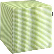 Bezug für Sitzwürfel, weiss-grün kariert, Bezug für Sitzwürfel 40x40x40 cm, Quadro