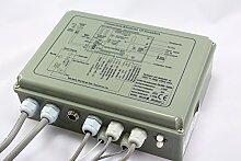 BF1101 Dampfbad Control System Ki