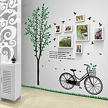 BFMAOYI 7 Box Bike Baum Frische Kreative Mode