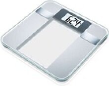 BG 13 Glas-Diagnosewaage LC-Display 150kg