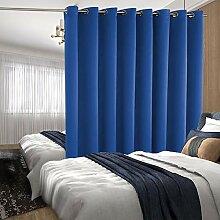 BGment Sichtschutz Raumteiler Vorhang für