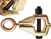 BGS 2902 | Karosserie-Richtklemme | 45 mm | eine