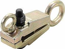 BGS 2904 | Karosserie-Richtklemme | 43 mm | zwei