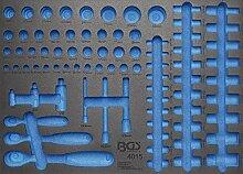 BGS 3/3 Werkstattwageneinlage für Umschaltknarren