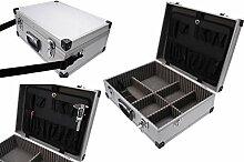 BGS 3304 | Aluminium Werkzeugkoffer | 460 x 340 x