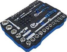 BGS 3351 Werkzeugeinlage bestückt für
