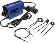 BGS 3390 Induktionsheizgerät 1,1kW mit viel