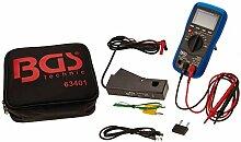 BGS 63401 | Kfz-Digital-Multimeter mit