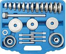 BGS 67301 | Radlager-Werkzeug-Satz | 31-tlg. |