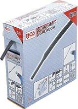 BGS 6848 Box Schrumpfschlauch schwarz Ø5mm 6