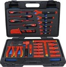 BGS 7130 VDE Steckschlüssel Werkzeugkoffer 26