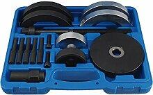 BGS 8270 Radlagerwerkzeug für 72 mm