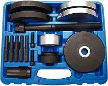 BGS 8322 Radlagerwerkzeug für 66 mm VW