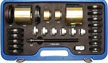 BGS 8737 | Radlager-Werkzeug-Satz | für