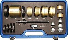 BGS 8739 Radlager-Werkzeugsatz für